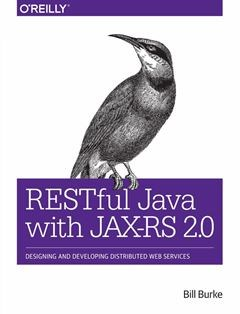 368 грн.| RESTful Java with JAX-RS 2.0 2nd Edition