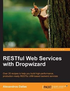 276 грн.| RESTful Web Services with Dropwizard