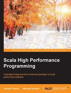 322 грн.| Scala High Performance Programming