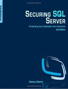 437 грн.| Securing SQL Server