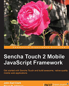 368 грн.| Sencha Touch 2 Mobile JavaScript Framework