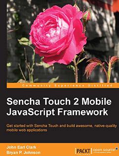 368 грн.| Sencha Touch 2 Mobile JavaScript Framework