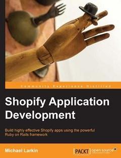 276 грн.| Shopify Application Development