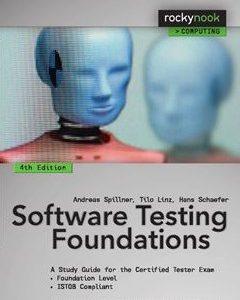 368 грн.| Software Testing Foundations