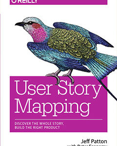 368 грн.  User Story Mapping: Discover the Whole Story