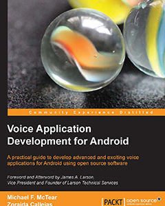 276 грн.| Voice Application Development for Android