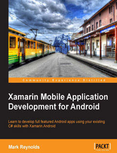 276 грн.| Xamarin Mobile Application Development for Android