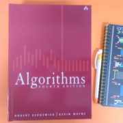 Algorithms (4th Edition), Robert Sedgewick купить