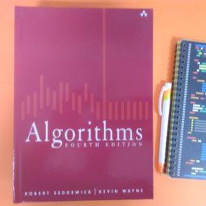 Algorithms (4th Edition), Robert Sedgewick купить