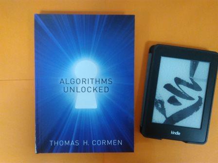 Algorithms Unlocked, Thomas H. Cormen купить