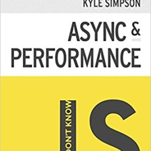 280 грн.| You Don't Know JS: Async & Performance