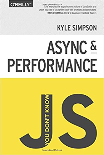 300 грн.| You Don't Know JS: Async & Performance Kyle Simpson