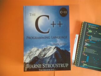 The C++ Programming Language (4th Edition), Bjarne Stroustrup купить