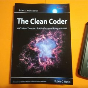 The Clean Coder: A Code of Conduct for Professional Programmers, Robert C. Martin купить