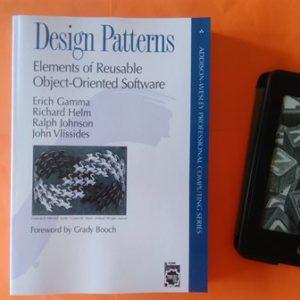 Design Patterns: Elements of Reusable Object-Oriented Software, Erich Gamma купить
