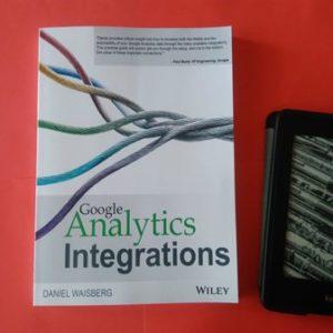 Google Analytics Integrations, Daniel Waisberg купить