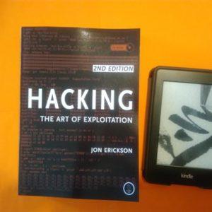 Hacking: The Art of Exploitation, 2nd Edition, Jon Erickson купить
