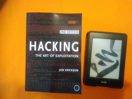 Hacking: The Art of Exploitation, 2nd Edition, Jon Erickson купить