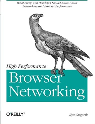 420 грн.| High Performance Browser Networking: What every web developer should know about networking and web performance