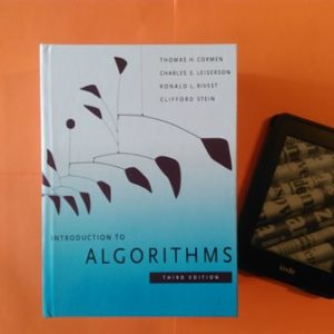 Introduction to Algorithms 3rd Edition, Thomas H. Cormen, Charles E. Leiserson купить