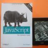 JavaScript: The Definitive Guide: Activate Your Web Pages, 6th edition, David Flanagan (Flenagan) купить