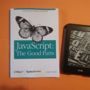 JavaScript: The Good Parts, Douglas Crockford купить