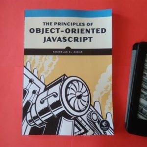 The Principles of Object-Oriented JavaScript, Nicholas C. Zakas купить
