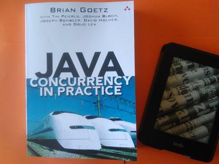 Java concurency in practice, Brian Goetz купить
