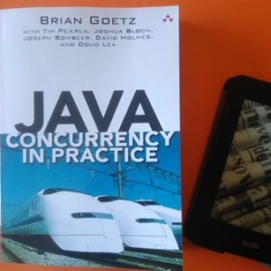 Java concurency in practice, Brian Goetz купить