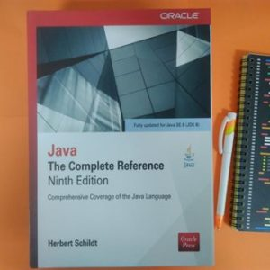 Java The Complete Reference 9th edition, Herbert Schildt купить