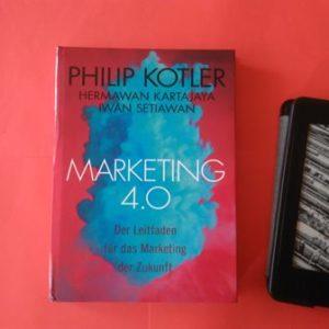 Marketing 4.0: Moving from Traditional to Digital, Philip Kotler купить