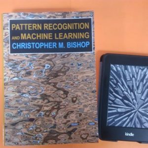 Pattern Recognition and Machine Learning, Christopher M. Bishop купить