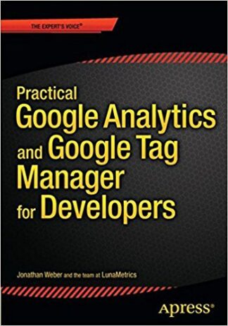 400 грн.| Practical Google Analytics and Google Tag Manager for Developers