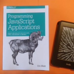 Programming JavaScript Applications: Robust Web Architecture with Node, HTML5, and Modern JS Libraries 1st Edition, Eric Elliott купить
