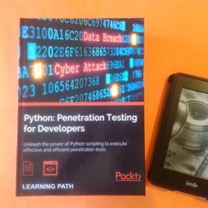 Python: Penetration Testing for Developers, Christopher Duffy, Mohit, Cameron Buchanan, Terry Ip купить