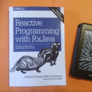 Reactive Programming with RxJava: Creating Asynchronous, Event-Based Applications 1st Edition, Tomasz Nurkiewicz, Ben Christensen купить