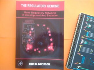 The Regulatory Genome: Gene Regulatory Networks In Development And Evolution, Eric H. Davidson купить