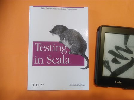 Testing in Scala: Scala Tools for Behavior-Driven Development, Daniel Hinojosa купить