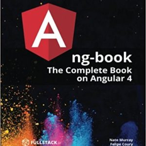 950 грн.| ng-book: The Complete Guide to Angular 4
