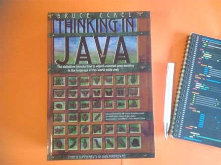 Thinking in Java (4th Edition), Bruce Eckel купить