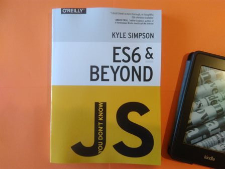 You Don't Know JS: ES6 & Beyond, Kyle Simpson купить