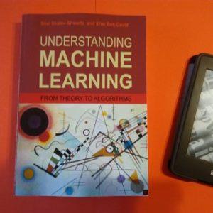 Understanding Machine Learning: From Theory to Algorithms, Shai Shalev-Shwartz купить
