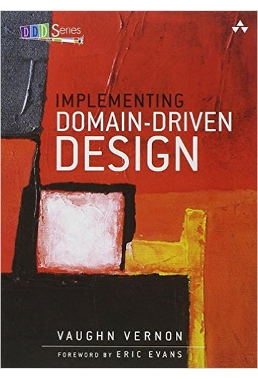 650 грн.| Implementing Domain-Driven Design
