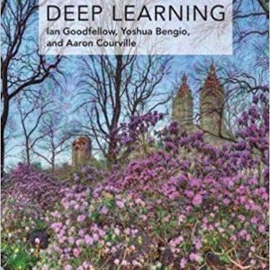 1400 грн.| Deep Learning (Adaptive Computation and Machine Learning series)