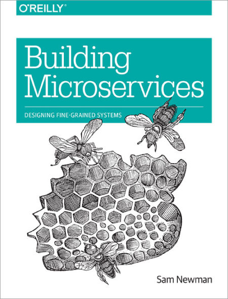 450 грн.| Building Microservices: Designing Fine-Grained Systems 1st Edition