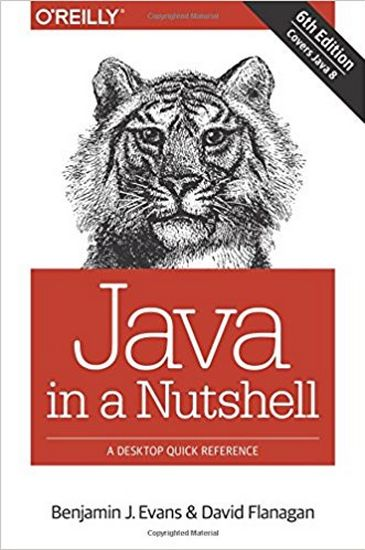 699 грн.| Java in a Nutshell: A Desktop Quick Reference 6th Edition