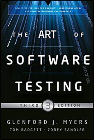 499 грн.| Art Of Software Testing