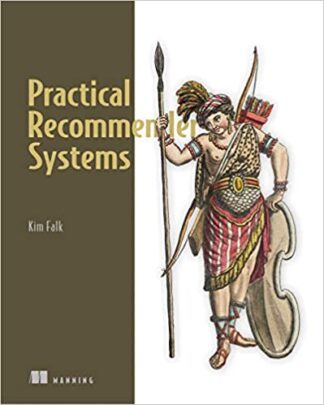 699 грн.  Practical Recommender Systems