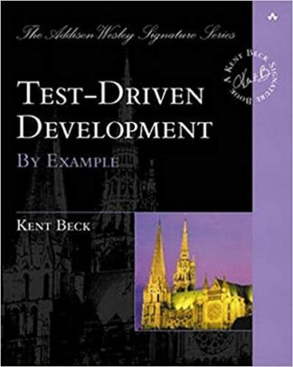699 грн.| Test Driven Development: By Example