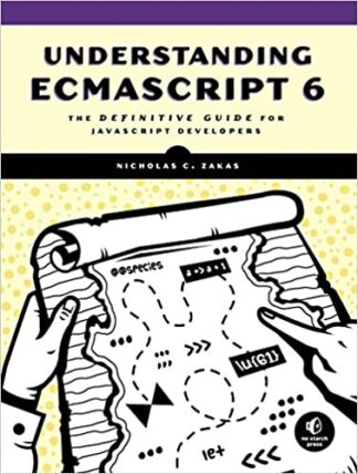599 грн.| Understanding ECMAScript 6: The Definitive Guide for JavaScript Developers